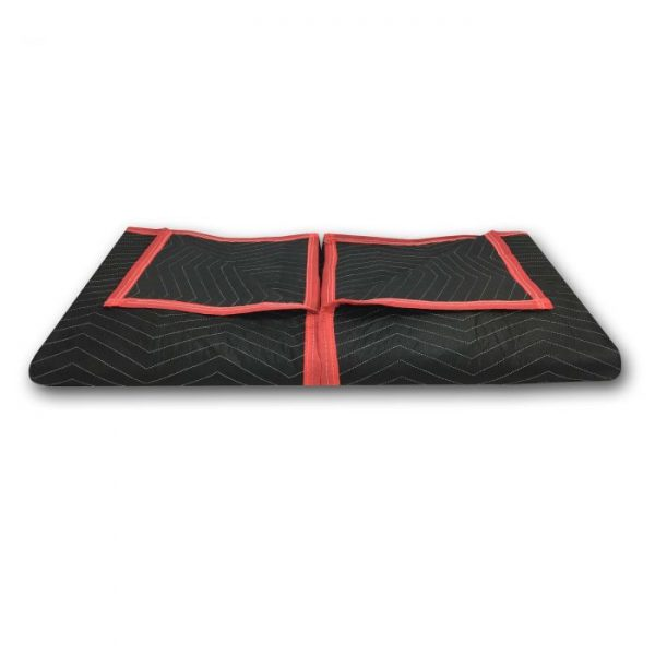 DELUXE BLANKETS 65LBS/DOZ (4 PACK)