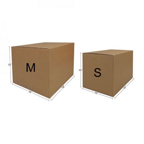 BASIC MOVING BOXES KIT #2