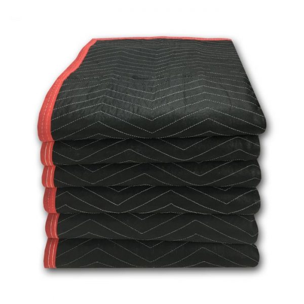 DELUXE BLANKETS 65LBS/DOZ (6 PACK)