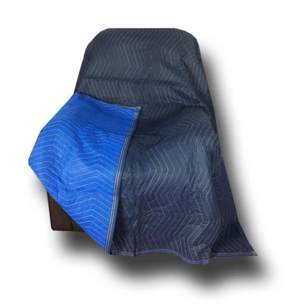 PRO MOVER MOVING BLANKETS 82LBS/DOZ (4 PACK)