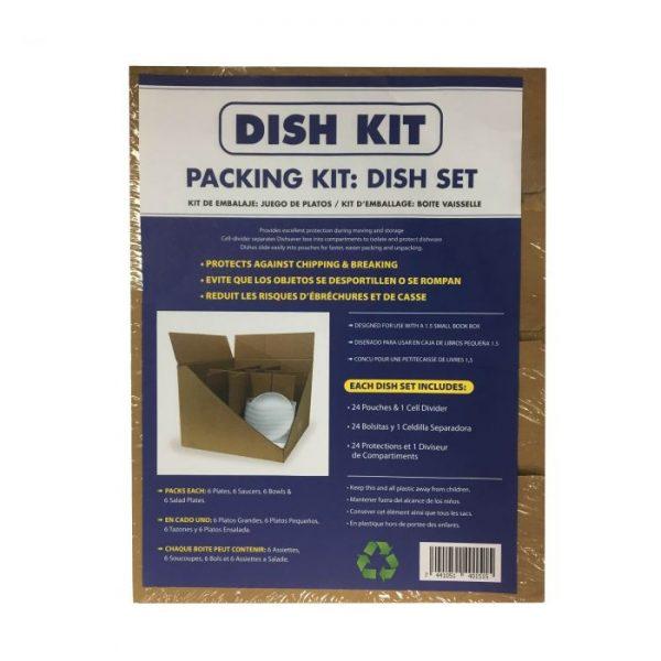 DISH SAVER DIVIDER KIT