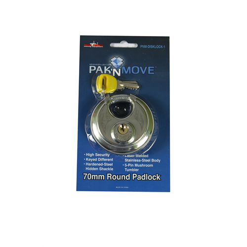 Boxesstore disk-lock-1 Home