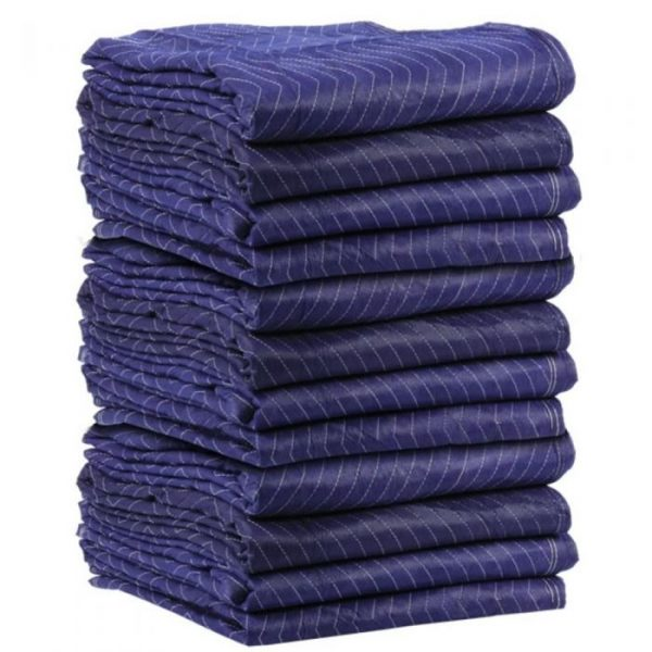 SUPREME BLANKETS 80LBS/DOZ (24 PACK)