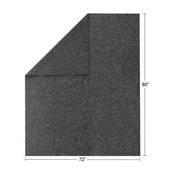 TEXTILE BLANKETS / SKINS (3 PACK)