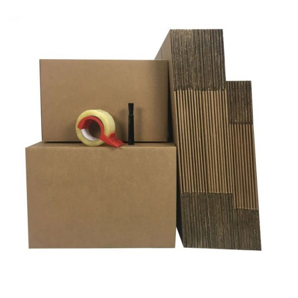 ECONOMY MOVING BOX KIT #2