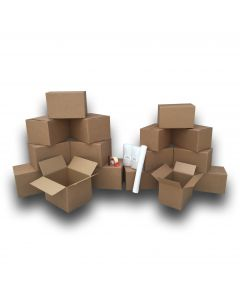 Basic Moving Boxes Kit