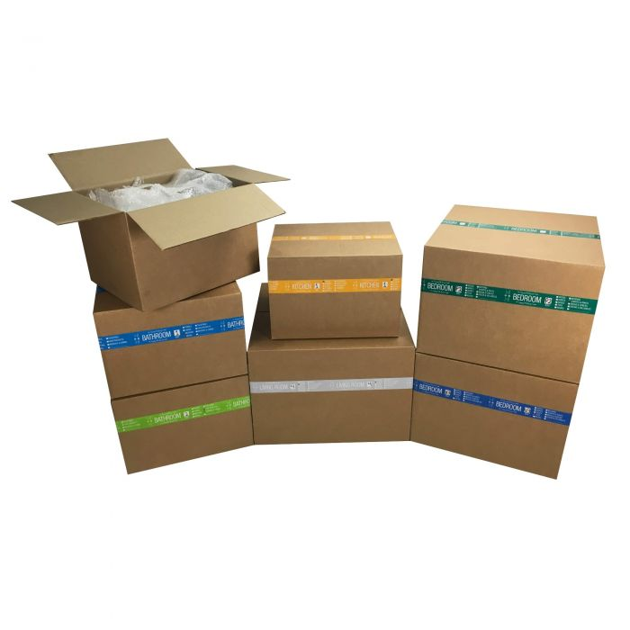 3 4 Bigger Boxes Smart Moving Kit 3 3 4 Room Moving Kit Boxesstore