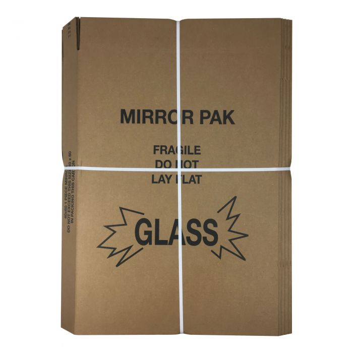 Picture Boxes Set Of 3 Moving, 40 X 60 Mirror Box