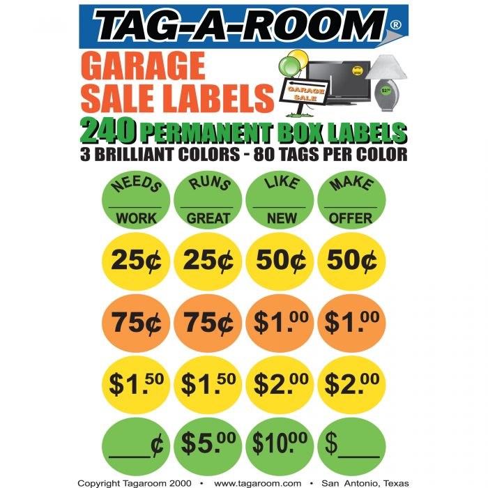 Boxesstore labels-garage-1 Home