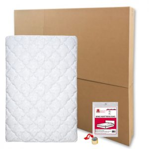 MATTRESS BOX KIT