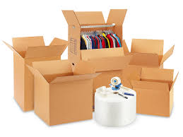 Boxesstore miving-kits Home