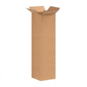 5 TALL LAMP MOVING BOXES